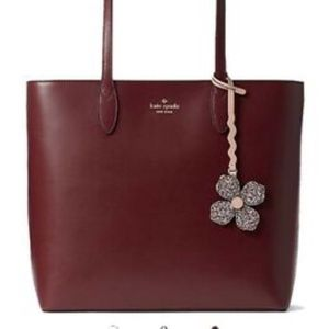 Kate Spade - Kerri Medium Tote - Cherrywood - NEW